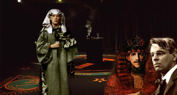 Aleister Crowley's Golden Dawn Episode
