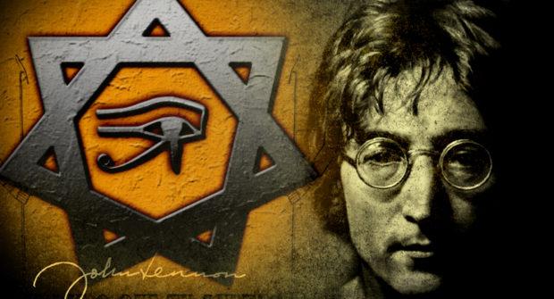 John Lennon's Interest in the Occult