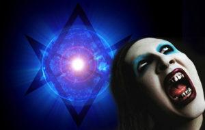 Marilyn Manson & the Occult #1: Qabalah, Thelema & Satan