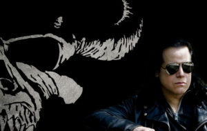 Danzig and the Occult