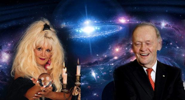 Jean Chrétien, Astrology and Jojo Savard