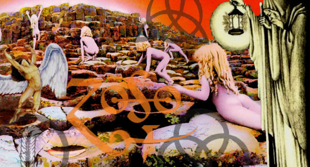 Led Zeppelin and the Occult