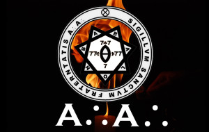 Thelemic Orders#2: The A:A: