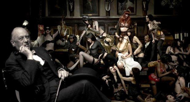 The New Aeon's Philosophy of Sex