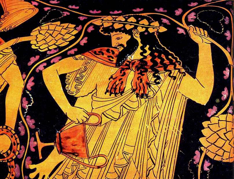 Dionysus-Kleophrades