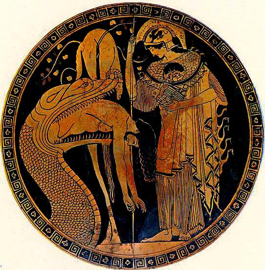Douris-Athena