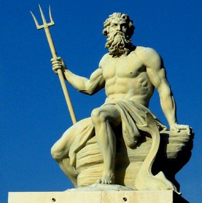 Poséidon-Poseidon-Neptune_statue