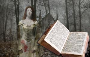 THE ENOCHIAN BOOK OF SPIRITS