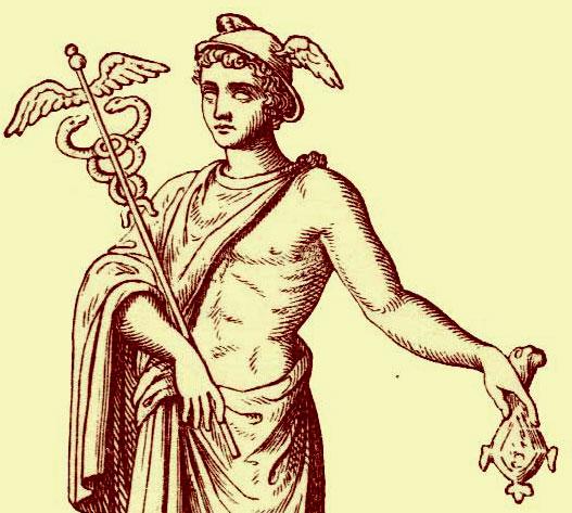 hermes-cadduceus