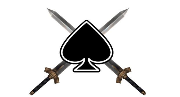 Swords (Spades)