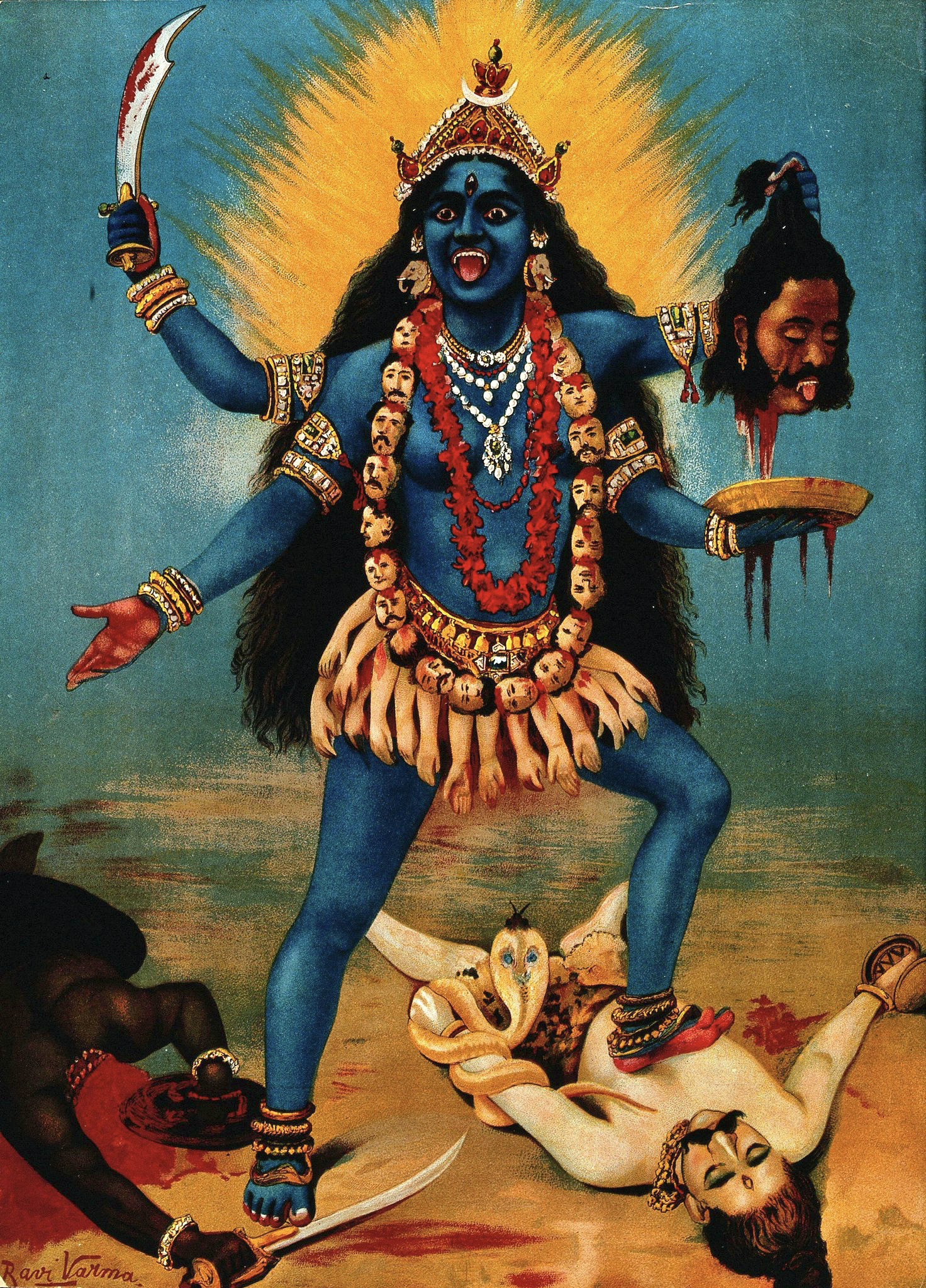 Kali | The Occult Revival