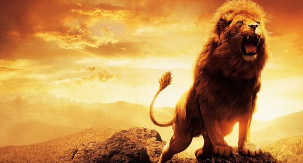 The Symbolism of the Lion