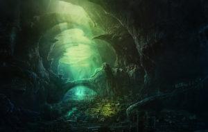 Chinkana: The Subterranean Mysteries of the Incas