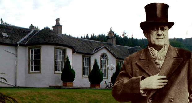 Aleister Crowley, Boleskine House & the Abramelin Ritual