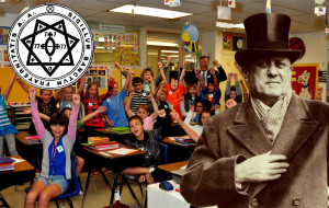 Aleister Crowley's Philosophy of Education